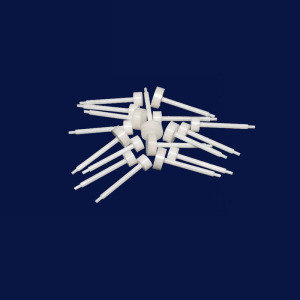 High Flexural Strength Zirconia Needle / Ceramic Rod