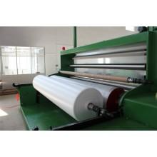 Máquinas de tecido não tecido fiado
