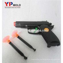 Innovative Smartphone Bluetooth-gesteuerte AR Schießen 3D-Spiel Kunststoff Spritzguss Pistole Spielzeug zum Verkauf