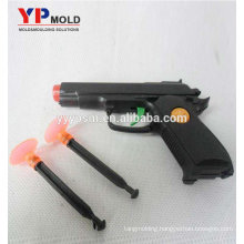 Innovative Smart Phone Bluetooth Controlled AR Shooting 3D Game Plastic injection mould Gun Toys for Sale