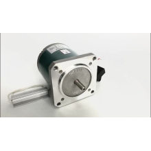 220V 90mm compact size ac worm gear motor