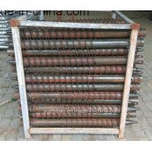 Solar Power System Bodenschraube, Solarmontage Bodenschraube