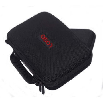 Impermeable Durable de mano cardán EVA Carry Case