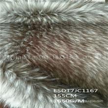 Long Pile Faux Raccoon Fur Esdt7jc1167