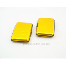 Factory Wholesale Bank Card Holder for Promotional Gift