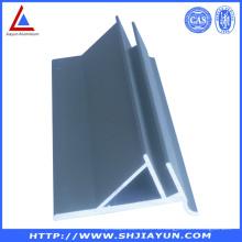 Прессованные 6000 серий Алюминиевый Алюминиевый Китай Мельница