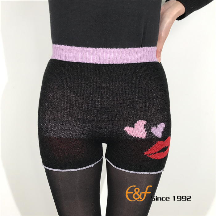 China Manufacturer Elastic Underwear For Woman
