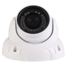 Cámara de la bóveda de HD SDI 1080P IR, cámara de la bala de sdi ir del hd 1080p