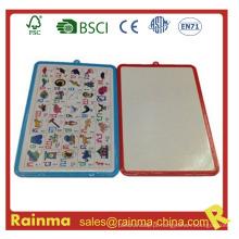 Desenho de White Board para crianças