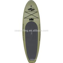 2017 personnalisé taille gonflable padandboard sur la vente / paddleboard gonflable