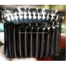 Bolsa de almohadilla de embalaje de aire para cartucho de tóner