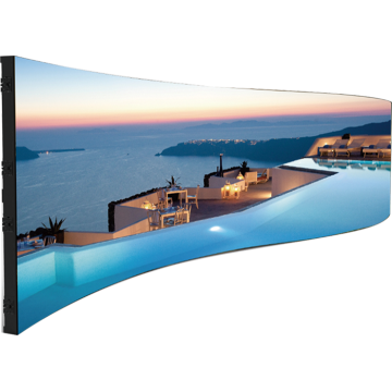 P2.98 Panel de pantalla LED para alquiler interior