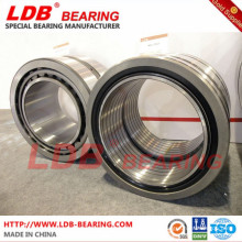 Four-Row Tapered Roller Bearing for Rolling Mill Replace NSK 244kv3251