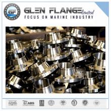 Flat Flange Plate Flange Alloy Steel