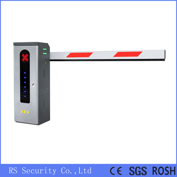 Vehicle Barrier Gate Automatic Boom Barrier Gate