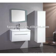 La pared caliente de Hangzhou de la venta colgó los muebles del gabinete de cuarto de baño / del cuarto de baño
