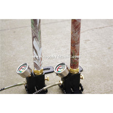 Reliable Supplier for Paintball Air Pump Pcp 300bar manual benjamin hand pump supply to Brazil Supplier