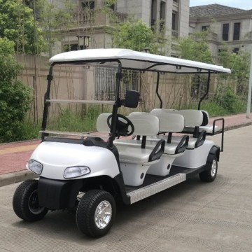 Golf car 8 posti ez go gas in vendita