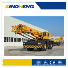 60 Tonnen Geländekran Qry60 (RT60)