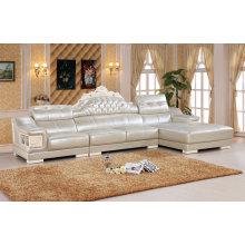 Muebles caseros, sofá de salón de estilo Europa (SA30)