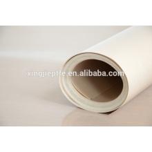 Fournisseurs de Chine en gros noir tissu de fibre de verre revêtu de ptfe pas cher