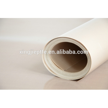 China Suppliers wholesale black cheap ptfe coated fiberglass fabric