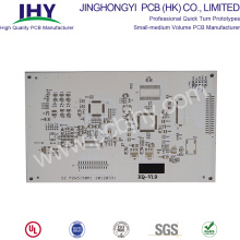 PCB rigide 4 couches HASL LF