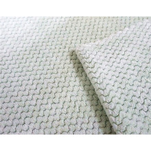 100% Polyester Coral Fleece Cloth