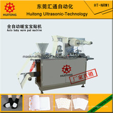 Automatic Baby Warm Pad Making Machine