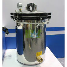 Hospital stainless steel sterilizer/autoclave -MSLPS03