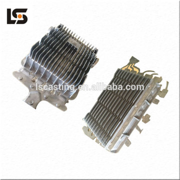 led aluminum heat sink , aluminum extrusion led heatsink