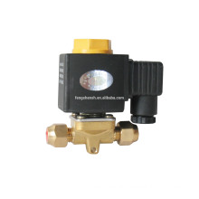 2/2 way direct acting solenoid valve for refrigerator (SV2)