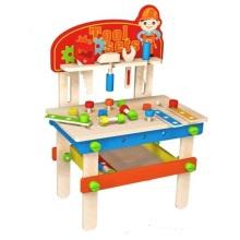 Giocattolo di legno di lavoro del nuovo modo di modo per i bambini ed i bambini
