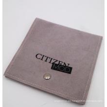 bolsa de botón de joyería personalizada