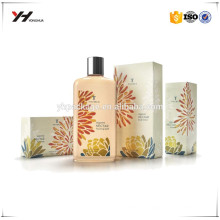 China Fancy Wholesale Paper Perfume Packaging Box