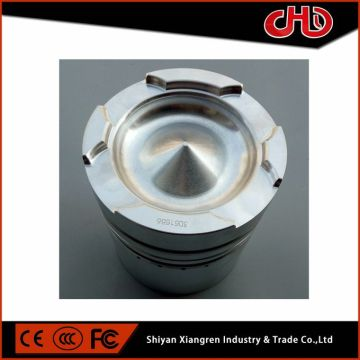 Genuine Cummins NT855 Diesel Engine Piston 3851556