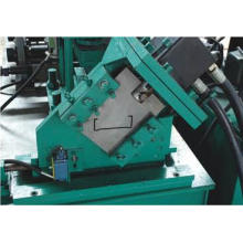 Stud and track roll forming machine_metal C/Z shape stud making machine