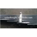 Venta caliente howo Steel Spring Plate LG9705520420