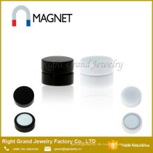 Edelstahl-magnetischer nicht - Piercing Ohr-Fälschungs-Stecker-Schmucksachen