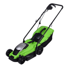 1300W 33CM Push Lawn Mower from VERTAK