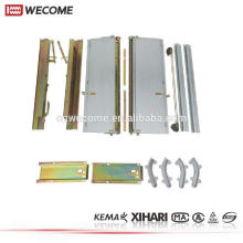 Parts of Medium Voltage 12KV Switchgear Shutter
