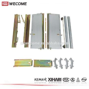 12kV Mittelspannungs-Schaltanlage Teile Verschluss