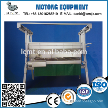 Farm slaughtering automatic chicken processing machine