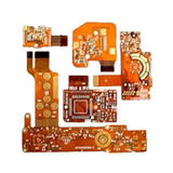 Rigid-flex PCBs with 20mm Movement Distance, Panel Sized 1,800 x 400mm