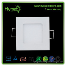 9w 12w 15w 18w 24w square led panel light SMD2835 super thin flat led ceiling light ce rohs