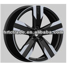 beautiful 22 inch new alloy wheels for toyota