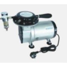 Lab Oil-Less Vacuum Pump As29