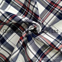 Tissu en jersey de coton teint (QF13-0216)