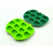 World Cup Beverage Partner Silicone Ice Cube Tray