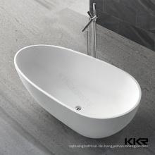 gewöhnliche kundenspezifische Größe kleine Badewanne für Hotelbadezimmer